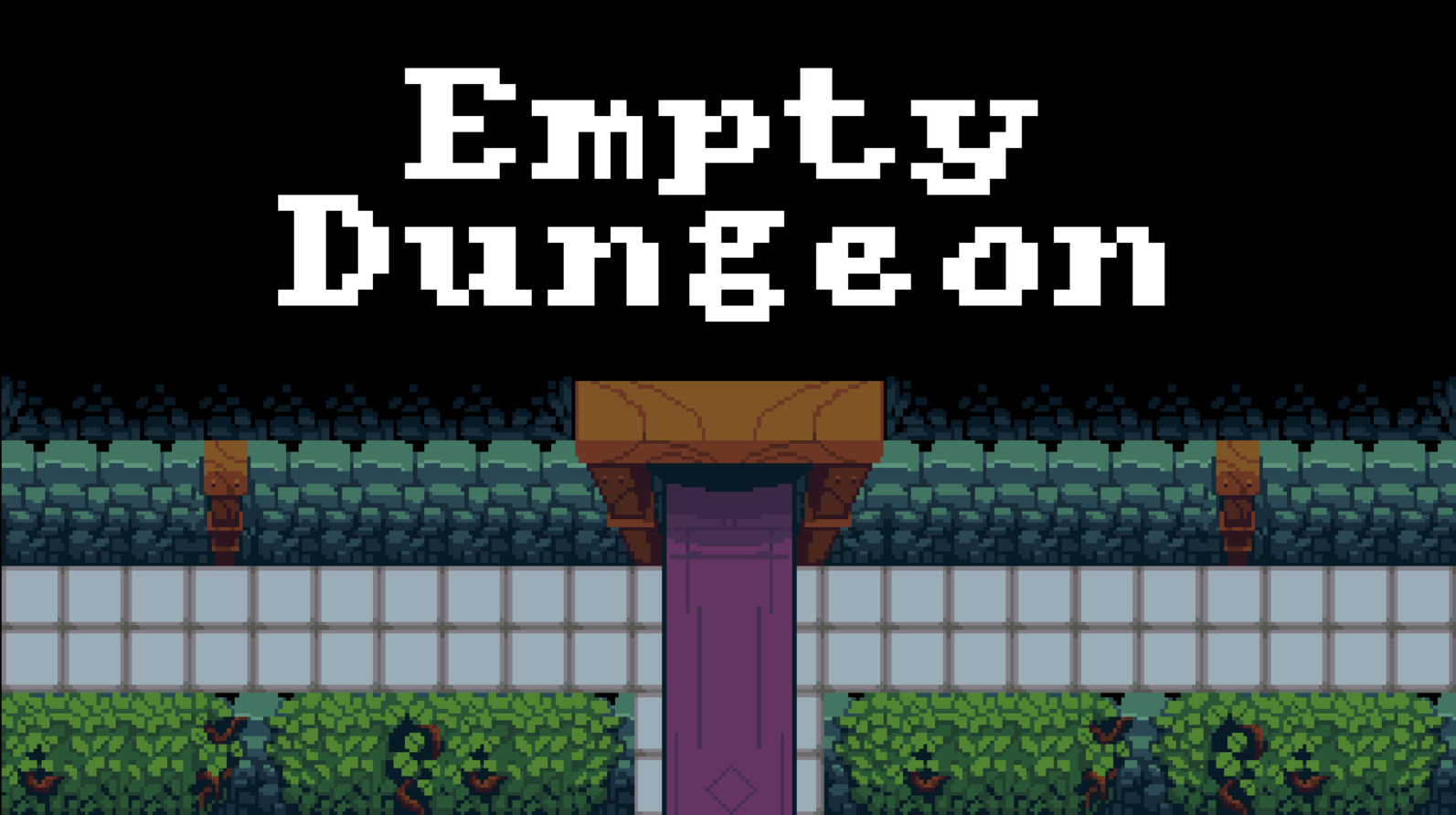Empty Dungeon